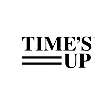 Time's Up